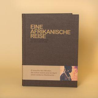 Eine Afrikanisches Reise