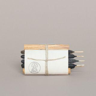 Incausa Sampler Incense Bundle