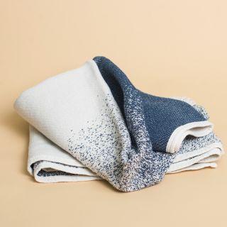 ZigZag Zürich Wash Up 1 Blanket & Throw by Michele Rondelli