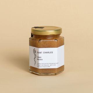 Saint Charles Manukahonig / Manuka Honey 250g