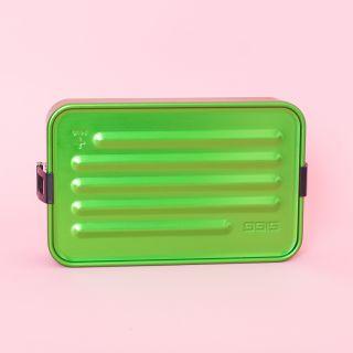 SIGG Metal Box Plus L Green