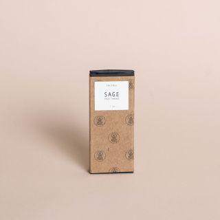 Incausa Makko Incense Palo & White Sage