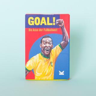 Goal! Die Asse der Fußballwelt
