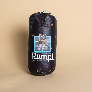 Rumpl NanoLoft® Puffy Blanket - Outdoor Vibes