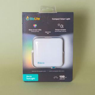 Sunlight: Portable Solar Light Teal