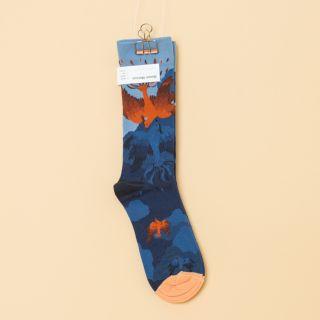 Bonne Maison Socks Storm Pheonix