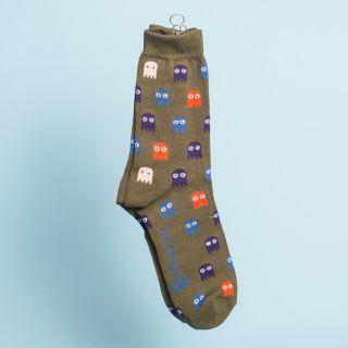 Kitchener Items Socks - Pacman Palma