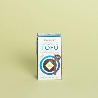 Clearsrping Organic Japanese Tofu