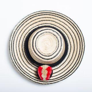 Guanabana Guajiro Hat