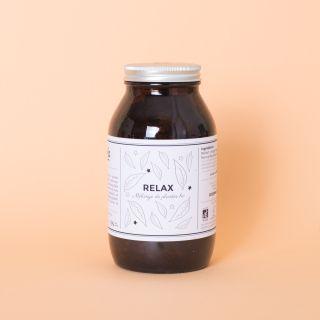 Mama Relax Organic Herbal Tea 55g