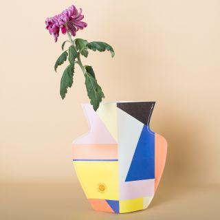 Octaevo - Paper Vase Bazaar