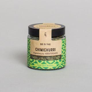 Soul Spice Chimichurri Bio