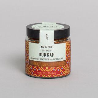 Soul Spice Dukkah Bio