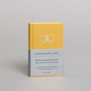 Das Kommunikationsbuch von Mikael Krogerus, Roman Tschäppeler