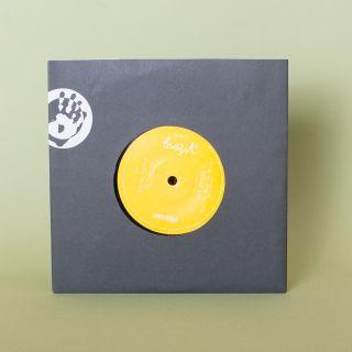 Brazil 45s- Noriel Vilela – 16 Toneladas / Juca Chaves – Take Me Back To Piaui