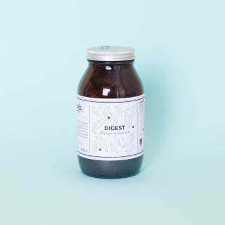 Mama Digest Organic Herbal Tea 80g