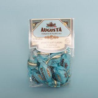Augusta Amaretti Soft Classici / Soft Almond Biscuits 120g