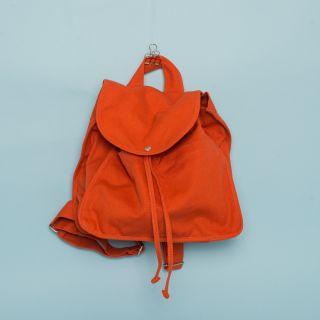 Baggu Drawstring Backpack Sienna