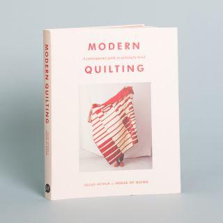 Modern Quilting by Julius Arthur