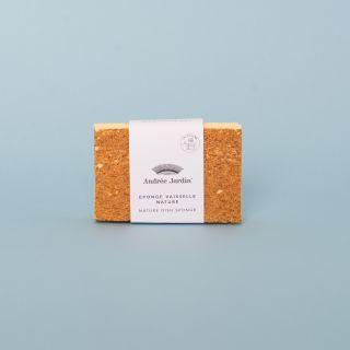Andrée Jardin Tradition Biodegradeable Pebble Dishwashing Sponges Set of 2