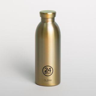 24Bottles Clima Bottle Prosecco Gold 500ml