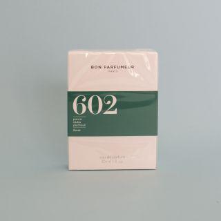 "Bon Parfumeur ""602: Pepper / Cedar / Patchouli"" Perfume 30ml"