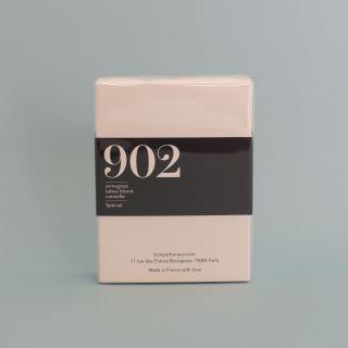 """Bon Parfumeur """"902: Armagnac / Blond Tobacco / Cinnamon"""" Perfume 30ml"""