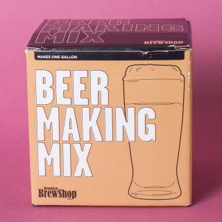 Brooklyn Brew Shop Punk IPA Beer Making Mix Refill