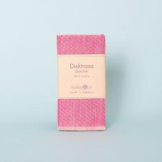 Disktrasa Dishcloth Cerise