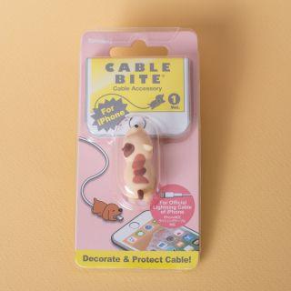 Cable Bite Vol. 1 Cat