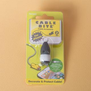 Cable Bite Vol. 2 Malayan Tapir