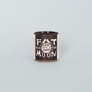 Fat and the Moon - Healing Foot Powder 2oz