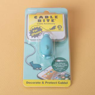 Cable Bite Vol. 3 Dolphin
