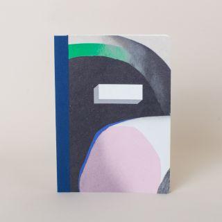 Papier Tigre Carnet - STONETO Notebook A5