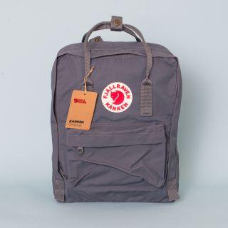 Fjällräven - Kånken Backpack 031 Graphite
