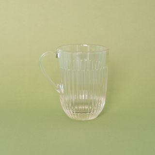La Rochère Oussant Tea Glass