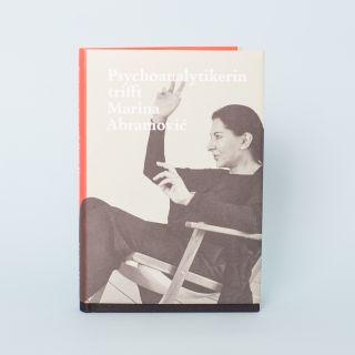 Psychoanalystikerin Trefft Marina Abramovi