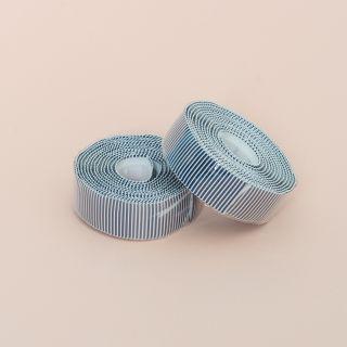 Supreme Pro Woven Bar Tape - Stripes Navy