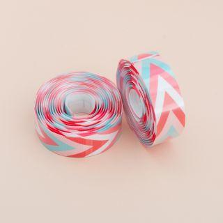 Supreme Pro Ribbon Bar Tape - Rosy