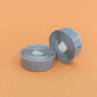 Supreme Pro Woven Bar Tape - Stripes Blue