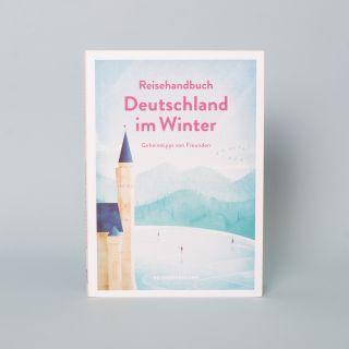 Reisenbuch Deutschland im Winter