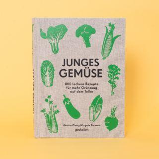 Junges Gemüse