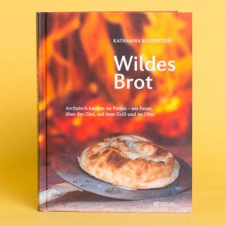 Wildes Brot von Katharina Bodenstein