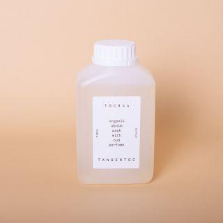 Tangent organic denim wash 500 ml OUD