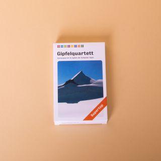 Gipfequartett Vol.1
