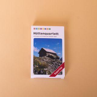 Hüttenquartett Vol.1