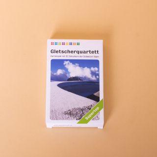 Geltscherquartett Vol1