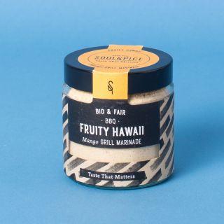Soul Spice BBQ Fruity Hawaii Bio