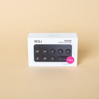 Roli Live Control Block Studio