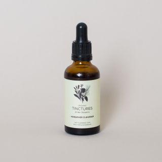 Wilder Botanics Organic Hangover Cleanser 50ml